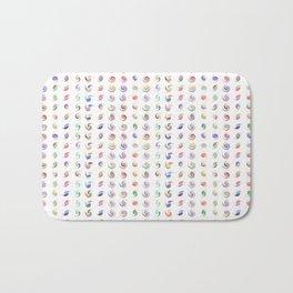 40 E=Candys Bath Mat