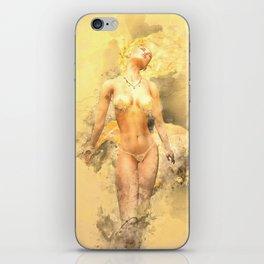 Torch iPhone Skin