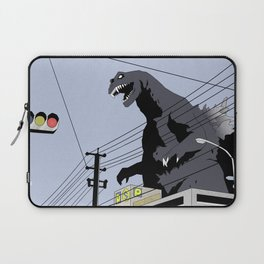 Godzilla, Mothra and King Ghidorah: Giant Monsters All-Out Attack Laptop Sleeve