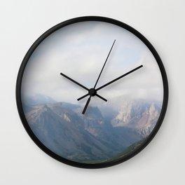 Closer Than This Wall Clock