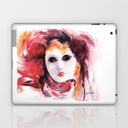 Carnival ... Mask Laptop & iPad Skin