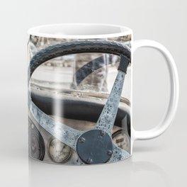 Amilcar Coffee Mug