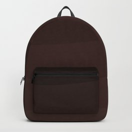Chocolate waves. Backpack