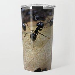 Ants Travel Mug