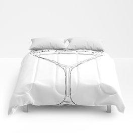 Assault Glass Comforters