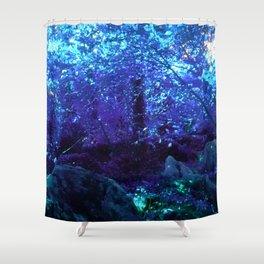 Fern Garden Shower Curtain