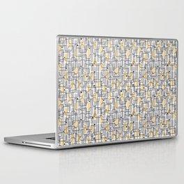 City with lights Laptop & iPad Skin