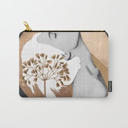 Gentle Beauty 9 Carry-All Pouch