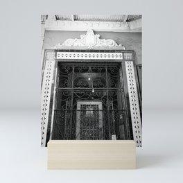 San Francisco Threshold, 2019 from Roberta Winters Photography Mini Art Print