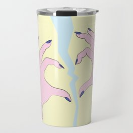 Broken Heart Club Travel Mug