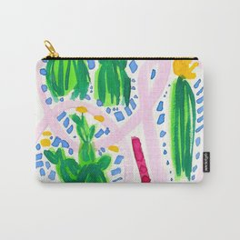 Flirty Girls Carry-All Pouch