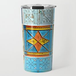 Najd Star Doors Travel Mug