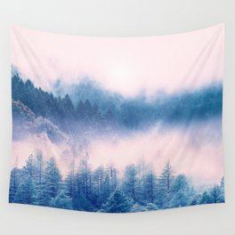 Pastel vibes 03 Wall Tapestry