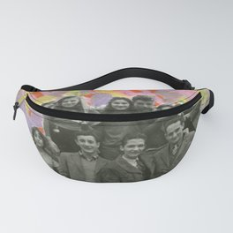 Hopeless Generation - Venecia Como Llegar Fanny Pack