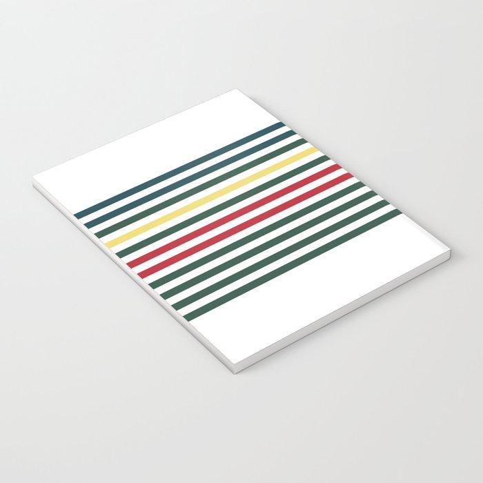 As du volant (1958) Notebook