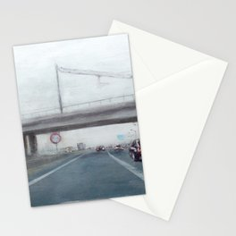 A bad day Stationery Cards