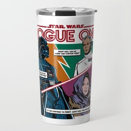Rogue One Travel Mug