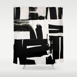 wabi sabi 16-02 Shower Curtain