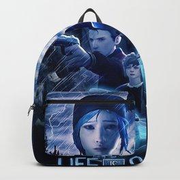 Life is Strange Backpack