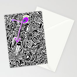 Doodle This! Stationery Cards