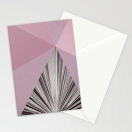Geometric Nature ~ No 1 Stationery Cards