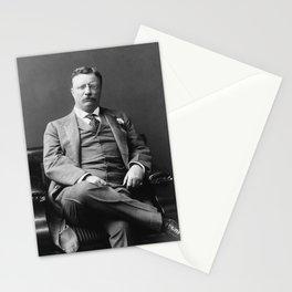 President Theodore Roosevelt - The Progressive Stationery Cards