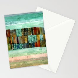 Strip Search Stationery Cards