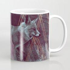 In Wildness | Fox Mug