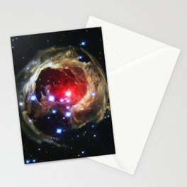 Monocerotis Stationery Cards