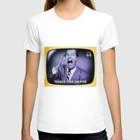 theater T-shirts featuring Texaco Star Theater by lanjee