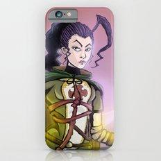 Souls. Slim Case iPhone 6s
