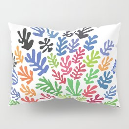 La Gerbe by Matisse Pillow Sham