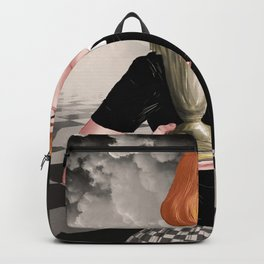 Up To The Skies Backpack