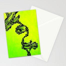 Eye Seek Freedom Forever Stationery Cards