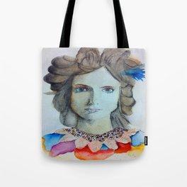 Ivanka Tote Bag
