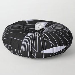not only for rainy days Floor Pillow
