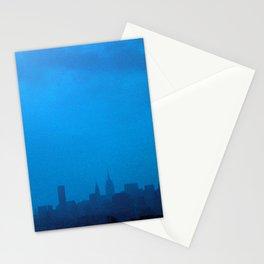Blue City Stationery Cards