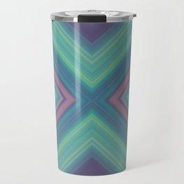 Underwater Emerald Travel Mug