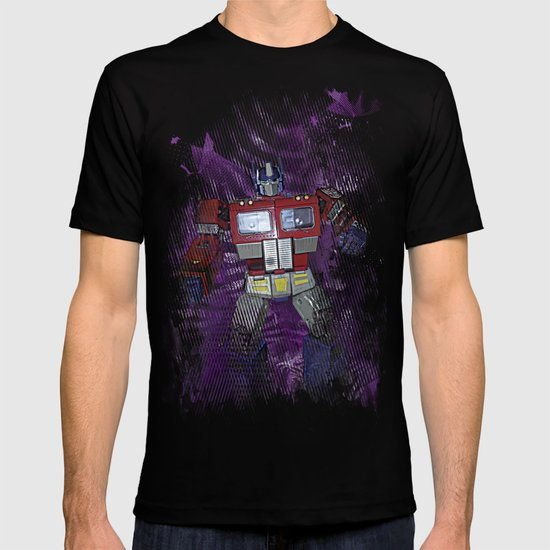 G1 - Optimus Prime T-shirt