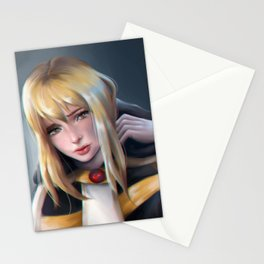 Future Lucy Stationery Cards