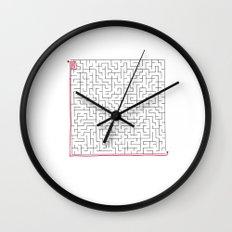 #99 Wall Clock