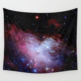Eagle Nebula / pillars of creation Wall Tapestry