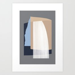 Abstract VIII Art Print