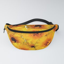 Chrysanthemum Fanny Pack