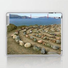 Lands end San Francisco Laptop & iPad Skin