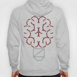 Brain new ideas Hoody