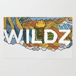 The Wildz Rug