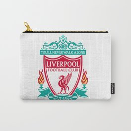 Liverpool Logo Carry-All Pouch
