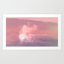 currentmood Art Print