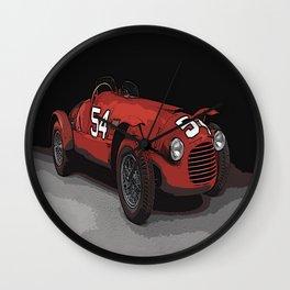 Ferrari 166 036 Wall Clock